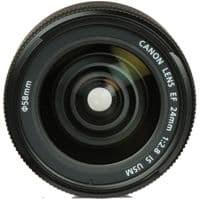 Canon EF 24mm f/2.8,digital camcorder,SLR DIGITAL CAMERA, digital camera, camcorder, camera, hd, lenses, CAMCODER ACCESSORIES, ACCESSORIES